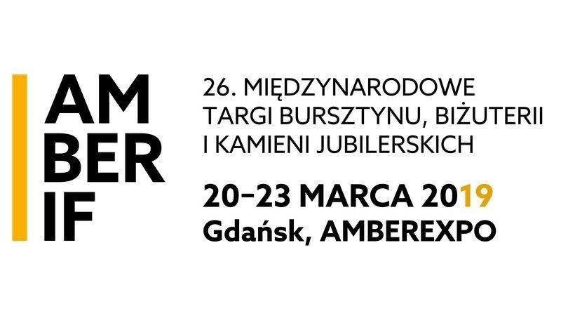 Targi AMBERIF 2019
