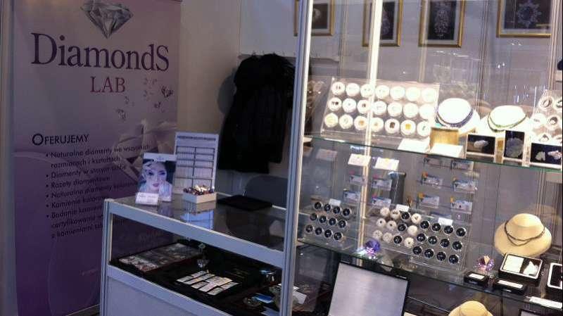 Konferencja Diamond dream and reality. Plac Vendome - Paryż