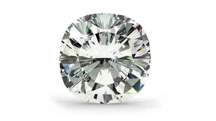 Złoża diamentowe Afryki Południowej