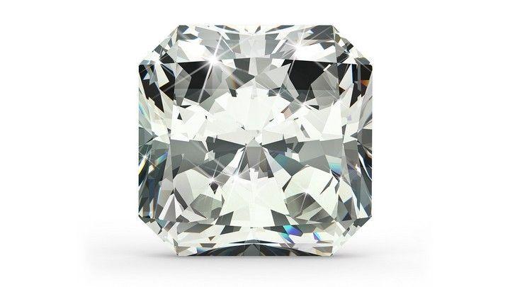 Chronologia odkryć głównych złóż diamentów